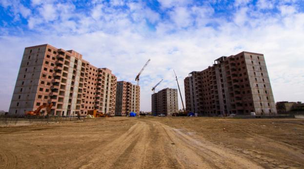 Construction and housing in Iraq (Iraqi Govt)