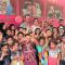 Iraqi Children Foundation (ICF) bus