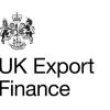 UK Export Finance logo