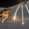 US Air Force F-15 Eagle (Inherent Resolve)