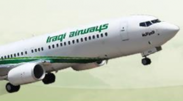 Iraqi Airways 140918