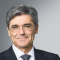 Siemens Chief Executive Joe Kaeser