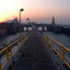 Basra oil terminal (Pixabay)