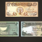 Iraqi dinars (CBI)