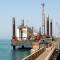 Khor Al Amaya Oil Platform (KAAOT) 1