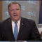 US Secretary of State, Mike Pompeo
