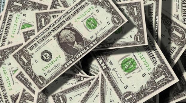 US dollars (pixabay)