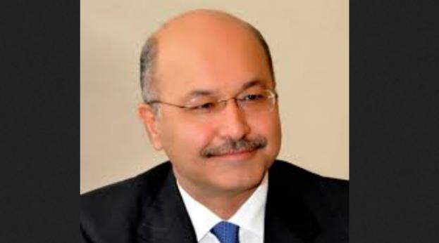 Will new Iraqi Govt Resolve Baghdad-KRG Issues? Barham-Salih-1-623x346