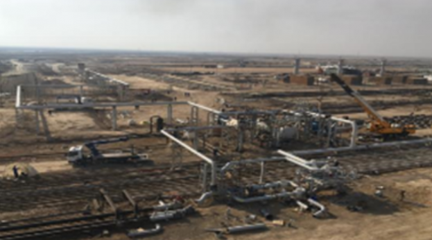 BGC to Increase Gas Output by 16% by end-Dec Basra-Gas-Company-BGC-623x346