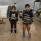 Flooding in an Iraqi IDP camp (IOM)