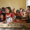 Iraqi school children (UNICEF)