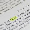 GDP (Pixabay)