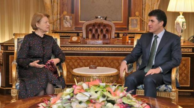 UK Delegation meets KRG PM Barzani ScreenHunter-3429-623x346
