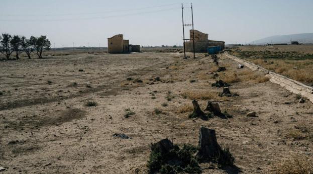 Daesh's Destructive Legacy Decimates Yezidi Farming ScreenHunter-3480-623x346