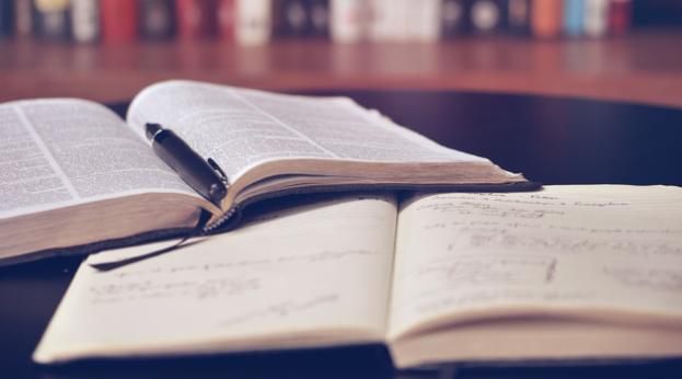 school, books, library (Pixabay)