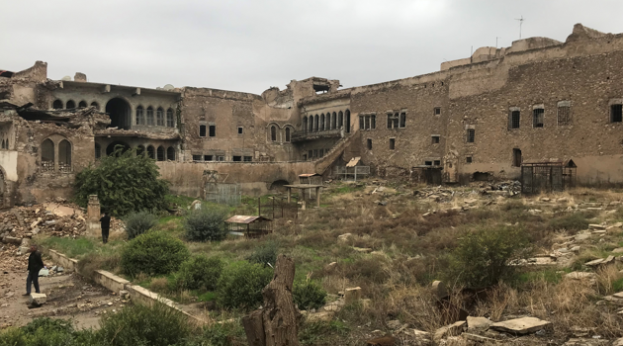 $2m to Launch of Mosul Heritage Stabilization Program ScreenHunter-3582-623x346