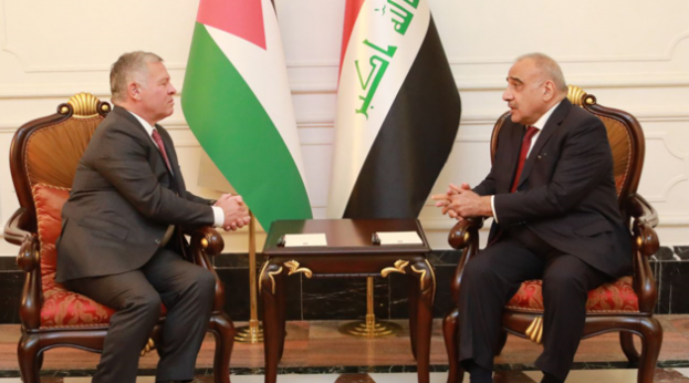 Jordan moves to Restore Strategic Ties with Iraq ScreenHunter-3641-623x346