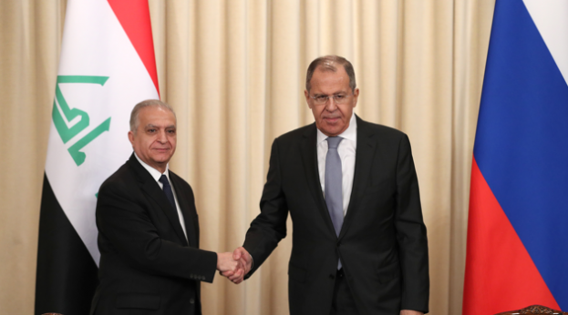 Lavrov: Our oil investment in Iraq reached 10 billion dollars ScreenHunter-3670-623x346