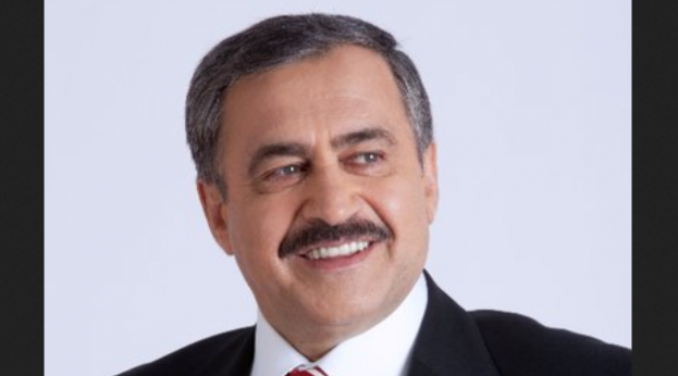 Turkey appoints Special Envoy for Water Affairs with Iraq Veysel-Eroglu-623x346