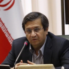 Abdolnaser Hemmati, governor of the Central Bank of Iran (Tasnim)