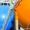 Basrah Gas Company, BGC (Shell)