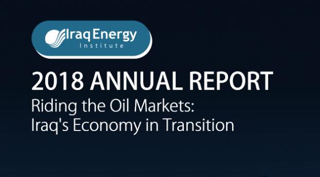 2018 Annual Report: Riding the Oil Markets, Iraq's Economy in Transition ScreenHunter-3746-623x346