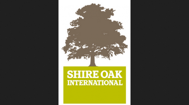Shire Oak International joins the Iraq Britain Business Council Shire-Oak-logo-623x346