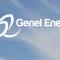 Genel Energy logo 080419