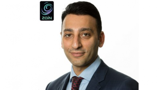Zain Iraq introduces Purchase Solution via Facebook Ali-Al-Zahid-CEO-of-Zain-Iraq-623x346