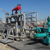 Garraf Oil field (Japex)