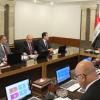 Iraqi cabinet 070519