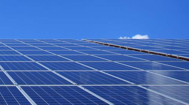 Investment Opportunities: 7 Solar Energy Projects   Iraq