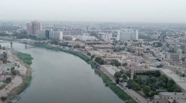 Baghdad, Tigris 2 (Govt of Iraq)