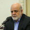 Iranian Ambassador to Iraq Iraj Masjedi (Tasnim)