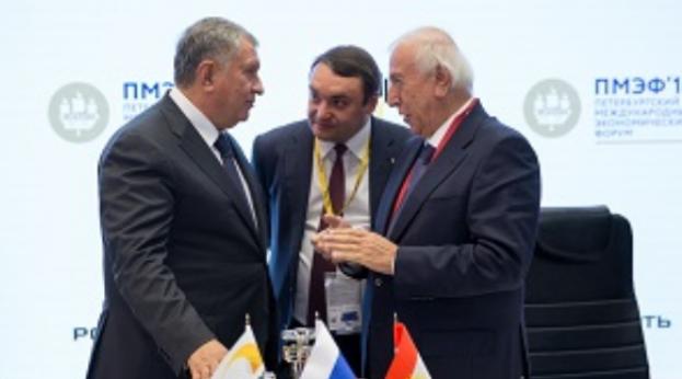 Rosneft KRG deal