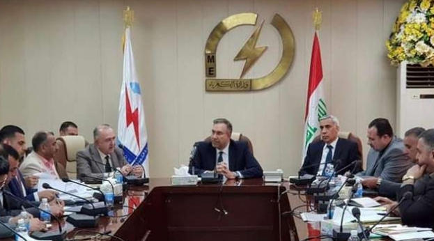 Iraq electricity minister: US will continue exemptions for Iranian electricity imports ScreenHunter-4245-623x346