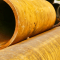 oil pipe (Pixabay)