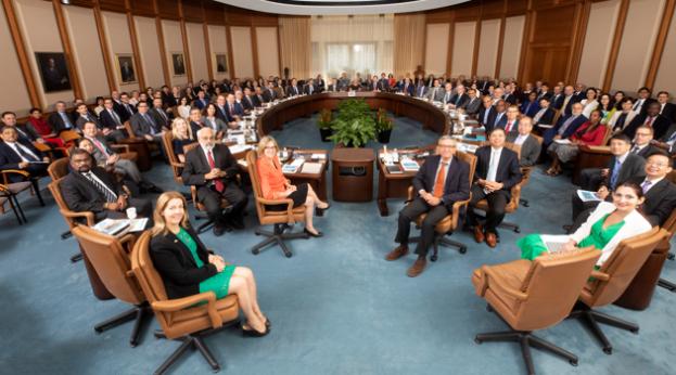 IMF Executive Board Calendar IMF-Executive-Board-July-2019-623x346