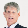 Patrick Allman-Ward, CEO, Dana Gas