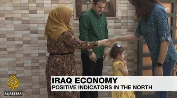 Video: Iraq Economy – Positive indicators in the North ScreenHunter-4510-623x346