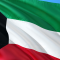 Kuwaiti flag (Pixabay)