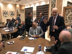 IBBC and Nahrein network hold successful workshop session preparing Iraqi Universities for International Research collaborations with MoHE and scientific Research 4e50666f-650d-46af-9304-954e6cda60a0-300x225