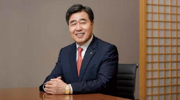 Kim Hyung, President and CEO, Daewoo Engineering and Construction