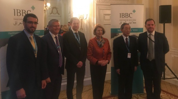 IBBC celebrates 10 years at conservative conference. ScreenHunter-4713-623x346