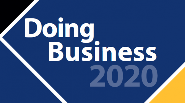 Iraq falls to 172th place to do business next year World-Bank-Doing-Business-2020-623x346