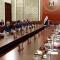 Iraqi cabinet 031219