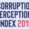 Corruption Perceptions Index (CPI) 2019