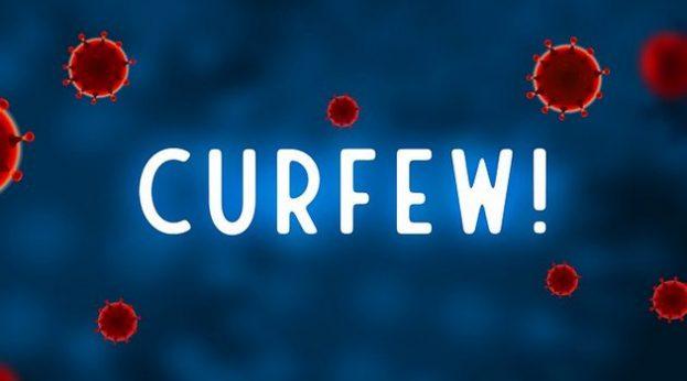Coronavirus curfew 3 (pixabay)