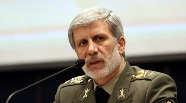 Defense-Minister-of-Iran-Brigadier-Gener