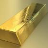 gold bullion (Pixabay)